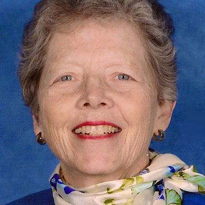 Jane McEldowney