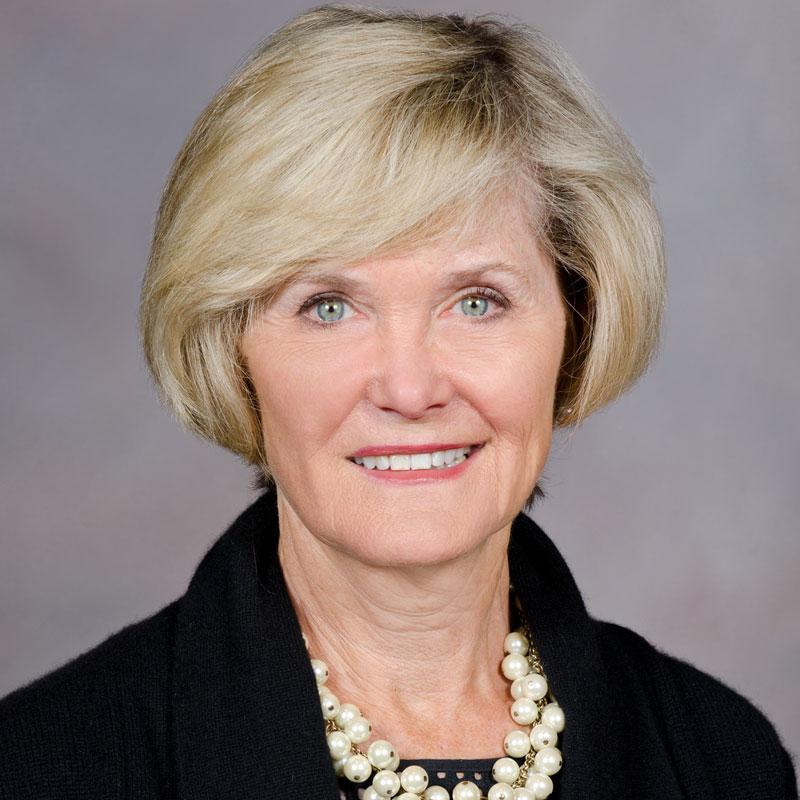Mary Lou Schrader