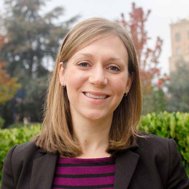 Carolanne Wipfli