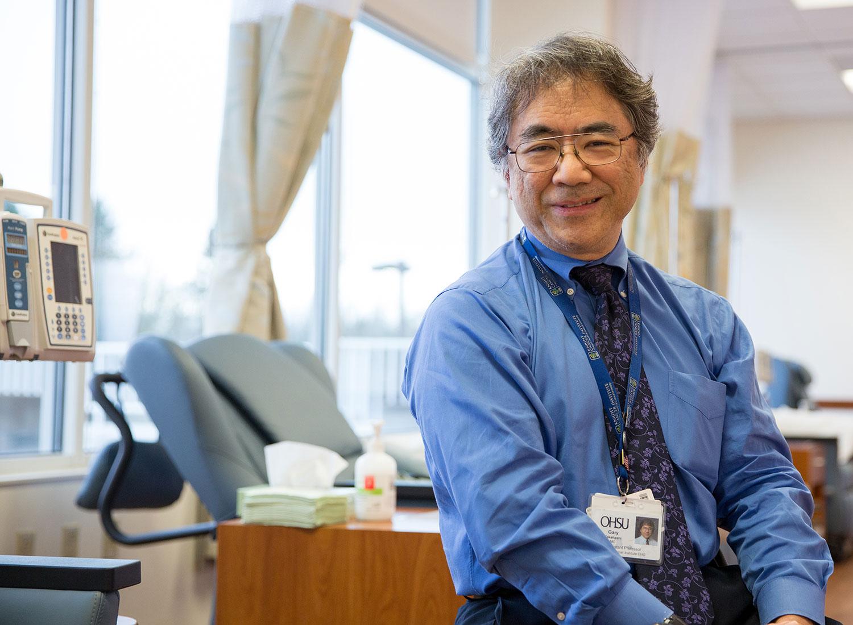Gary Takahashi, MD