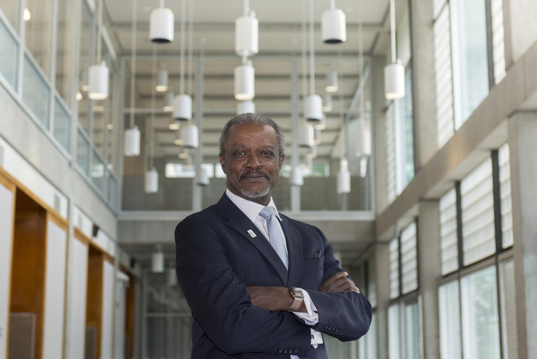 OHSU President Danny Jacobs, MD, MPH, FACS