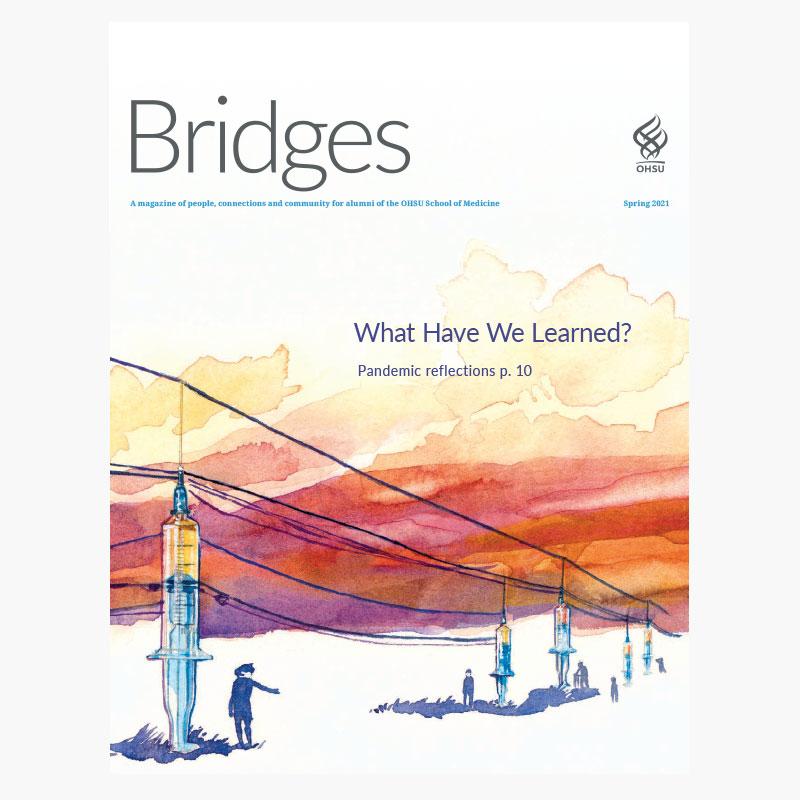 Bridges Spring 2021